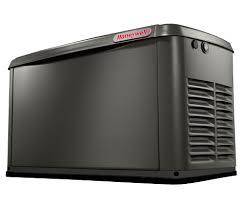 Honeywell Generators Home Backup Power 20kw Home Generator