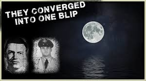 The Strange and Unexplained Disappearance of Felix Moncla and Robert Wilson - YouTube