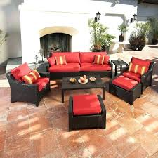 cleaning patio furniture cushions how to clean pertaining outdoor fabric design 18