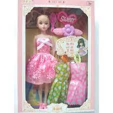 Đồ chơi Búp bê Barbie cho bé [ẢNH THẬT SHOP CHỤP] tại Hưng Yên