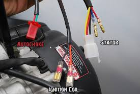 bdx harness for ruckus indication system datasheet buggydepot 3 route the starter cable section