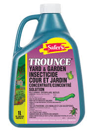 garden insecticide. Safer\u0027s Trounce Yard And Garden Insecticide R