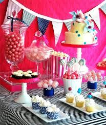 Cake Table Decorations Birthday Cake Table Ideas Diy Wedding Cake
