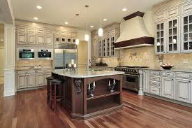 Ranch Kitchen Cabinets | Tustin Ranch Kitchen Cabinet Remodeling Ideas |  RemodelWorks