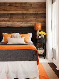 reclaimed wood wall paneling rustic