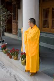 Monk Robe Pattern Interesting Design Inspiration