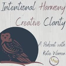 Intentional Harmony, Creative Clarity