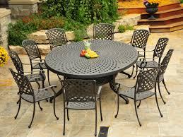aluminum patio furniture cleaner