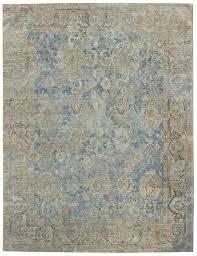 vc081122 blue beige patinated look rug jpg