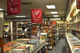 Prairie Lights Books For The Book Lover In You The Worlds Top 10 Bookshops