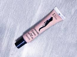 Thin Lizzy Concealer Colour Chart Do Thin Lizzy Have The Foundation For You So Beauty Stuff