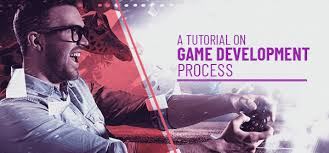 A Tutorial On Game Development Process Redbytes