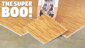 foam foam tiles for the instant hardwood flooring