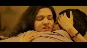 Honey Rose Hot Liplock Kiss With Murali Gopi Movie Gallery One