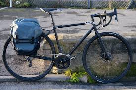 Cycle Touring Essentials What S In The Bag Bikes N Stuff