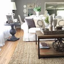White couch living room ideas Grey Tour The Cozy Cottage Of 12th And White Blog And Get Tons Of Great Ideas For Decorating On Budget And Mixing New And Vintage Finds Pinterest Eclectic Home Tour 12th And White Home Pinterest Home Home