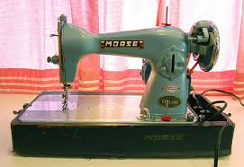 Morse Sewing Machine Value