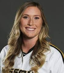 Kirsten Mack - Softball - University of Missouri Athletics