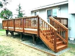 outdoor stair railing ideas outside stair railings outdoor stair landing ideas outside stairs ideas porch stair outdoor stair railing ideas