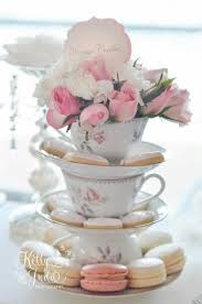 Decorating With Teacups And Saucers 60 Vintage Teapot and Teacup Wedding Ideas Deer Pearl Flowers 28