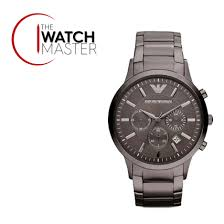 emporio armani mens watch ar2454