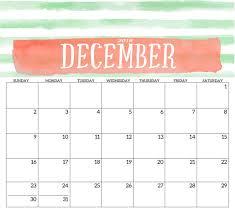 December Calendar Blank December Calendar 2018 Page Free Printable Calendar Blank