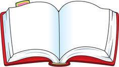 best open book clipart 17940 clipartion
