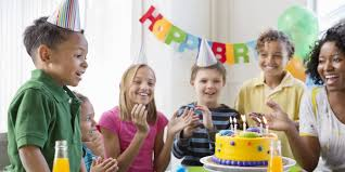 Child S Birthday Party How To Plan A Birthday Party Ejournalz