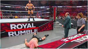 WWE Royal Rumble 2020 recap, review, and grades: The Road to ...