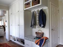 Built In Mudroom Mudroom Storage Astounding Convert Closet To Bench Ideas