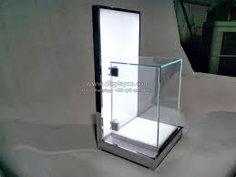 Free Standing Display Cabinets GC100 New Designed Freestanding Display Cabinet Glass Wholesale 16