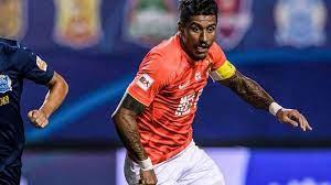 الأهلي يعلن ضم اللاعب البرازيلي باولينيو لثلاثة مواسم - اخبار عاجلة