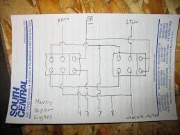 snoway light wiring help plowsite 3 jpg
