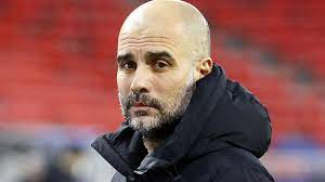 Pep Guardiola: Manchester City boss promises to rotate to keep doubles  hopes alive