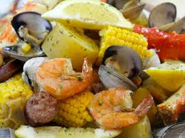 10 Best Seafood Boil Recipes