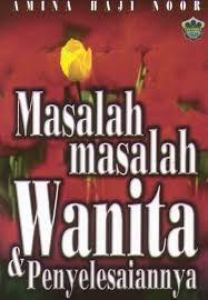 Image result for MASALAH WANITA