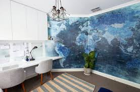 16 blue home office designs that will catch your eye blue home offices