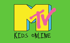 Mtv Kids Online By Sabrina Bruehwiler For Mtv Uk