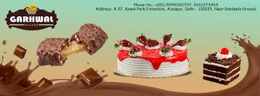 Garhwal Bakers Are Providing Custom Cakesbakery Itemsgift Combos