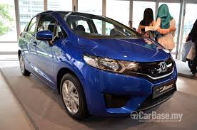 Honda Jazz (2016) 1.5 E in Malaysia - Reviews, Specs, Prices ...