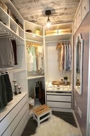 lighting for closet a beautiful dream closet makeover i love the organization ideas such a great