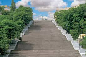 Картинки по запросу потемкинская лестница сейчас
