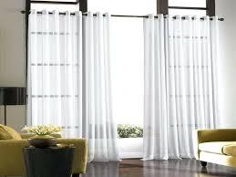window treatment ideas for sliding glass doors door window treatment ideas sliding glass door curtain ideas