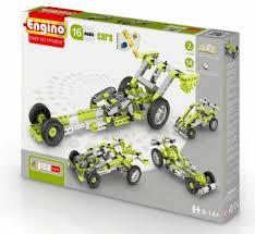 <b>Конструктор ENGINO</b>: <b>INVENTOR</b> - Автомобили - купить в ...