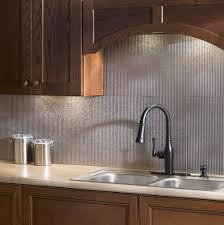 Vinyl Kitchen Backsplash Kitchen Backsplash Silver Decorative Vinyl Panel Wall Tiles