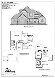 2 story house plans with basement. Simple Plans Inexpensive Two Story House Plans Dc Modified New 2  With Basement Inside T