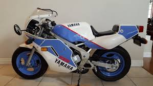 won t wait 4 1 1989 yamaha ysr50 rare sportbikes for sale