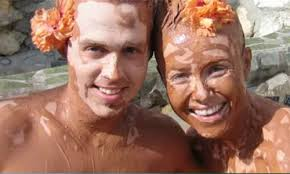 Image result for couple spa getaways  quotes