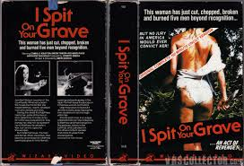 The iconic I Spit On Your Grave was beyond controversial upon release and is oft-misunderstood and maligned even today.