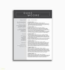 Graduate School Resume Template Microsoft Word High School Resume Template New 50 Graduate School Resume